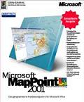 MS MapPoint 2001