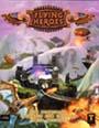 Spieletest: Flying Heroes - Luftiges Deathmatch