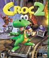 Spieletest: Croc 2 - Das Krokodil kehrt zurück