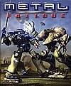 Spieletest: Metal Fatigue - Strategische Maschinenschlacht