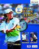Spieletest: DSF All Star Tennis 2000 - Doppelfehler-Marathon