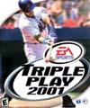 Spieletest: Triple Play 2001 - Baseball für Fans