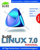 SuSE Linux 7.0