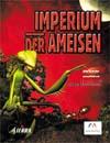 Spieletest: Imperium der Ameisen - Insekten-Strategie