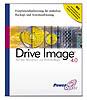 Drive Image 4 schreibt Images direkt auf CDs