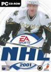 Spieletest: NHL 2001 - Eishockey vom Feinsten