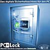 PC Lock schützt den PC vor unberechtigten Zugriffen