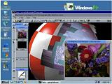 Amiga SDK und Windows ME