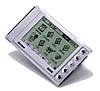 Mini-PDA Rex 6000 im Scheckkarten-Format von Xircom