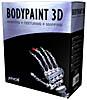Malen in der dritten Dimesion mit Bodypaint 3D