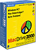 MacDrive 2000 - Windows liest Mac-Medien