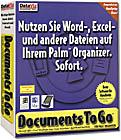 Office-Dateien unter PalmOS bearbeiten