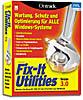 Fix-It Utilities 3.0 in Deutsch mit SmartDefender