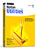 Norton Utilities 6.0 für Mac in Deutsch