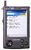 PocketPC von Casio in Japan mit drahtlosem Internetzugang