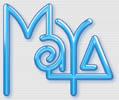 Alias Wavefront zeigt Maya für MacOS X