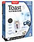 Toast 5 Titanium für Mac OS brennt im Hintergrund (Update)