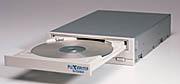 16fach CD-Brenner von Plextor