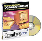 Omnipage Pro 9