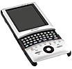 Liefert Sharp den Zaurus-PDA mit Linux aus?