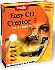 Easy CD Creator 5 Platinum