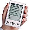 Test: Visor Edge - Neuer Edel-PDA von Handspring