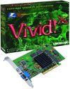 Vivid XS - Videologic kündigt Kyro-II-Grafikkarte an