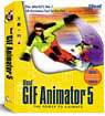 GIF Animator 5 mit neuem Objekt-Manager