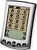 Test: Palm m500 mit Graustufen-Display