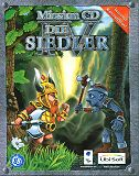 Siedler IV - Mission CD