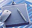 Wacom stellt neues Grafiktablett mit Maus vor