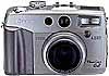 Erste 4-Mega-Pixel-Kamera von Canon