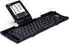 Vergleichstest: Vier Tastaturen für PDAs