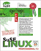 SuSE Linux 7.3