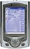 WindowsCE-PDA Cassiopeia E-200 vorgestellt
