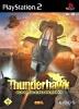 "Spieletest: ""Thunderhawk: Operation Phoenix"" - Heli für PS2"