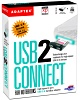 Adaptec liefert USB-2.0-Steckkarte für Notebooks aus
