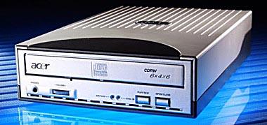 Acer 6406EU (USB Interface) CD-Rw E.CZ driver download