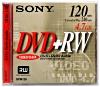 Sony bringt DVD+RW-Medien auf den Markt
