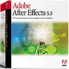 After Effects 5.5