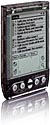 Test: PalmOS-PDA Handspring Visor TCM Edition von Tchibo