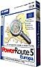 PowerRoute 5 Europa kennt 42 Länder