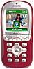 GPRS-Handy Philips Fisio 820 mit Farb-Display und Bluetooth