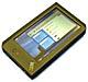 IBM-Studie MetaPad - Standard-PC im PDA-Gehäuse