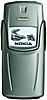 Nokia 8910 mit Titan-Oberschale, GPRS und Bluetooth
