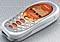 CeBIT 2002: Siemens zeigt Java-Handy M50 mit GPRS