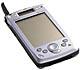 HP zeigt erstes Jornada-Smartphone auf der CeBIT 2002