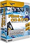 Magix-Software brennt Video-CDs und DVDs