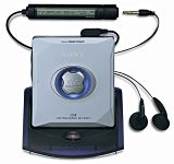 MD-Walkman MZ-E501