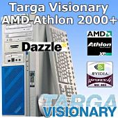 Targa Visionary AMD Athlon 2000+
